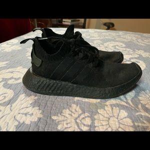 Adidas NMD all black size 7.5